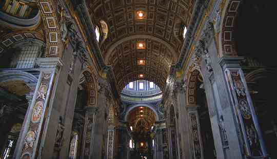 Saint Peters Basilica 2