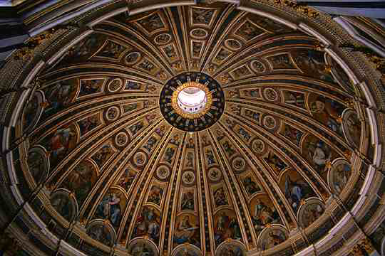 Saint Peters Basilica 3